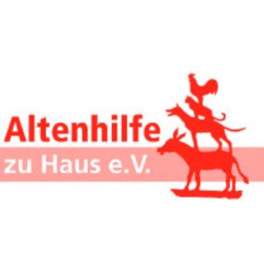 Bild zu Altenhilfe zu Haus e.V. in Kiel
