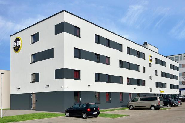 B&B Hotel Weimar