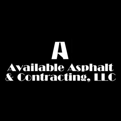 Available Asphalt & Contracting, LLC