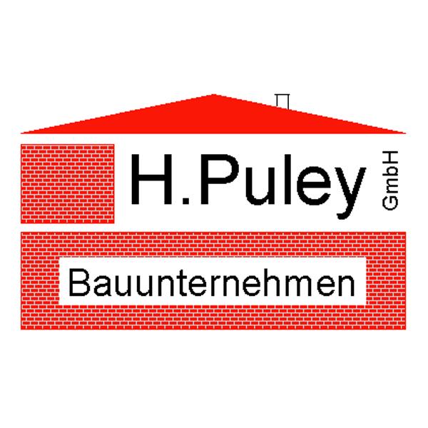Bild zu H. Puley GmbH Bauunternehmen in Wuppertal
