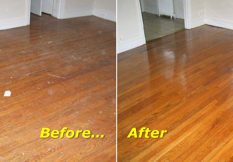 Floor refinishers meze blog for Hardwood floors long branch nj