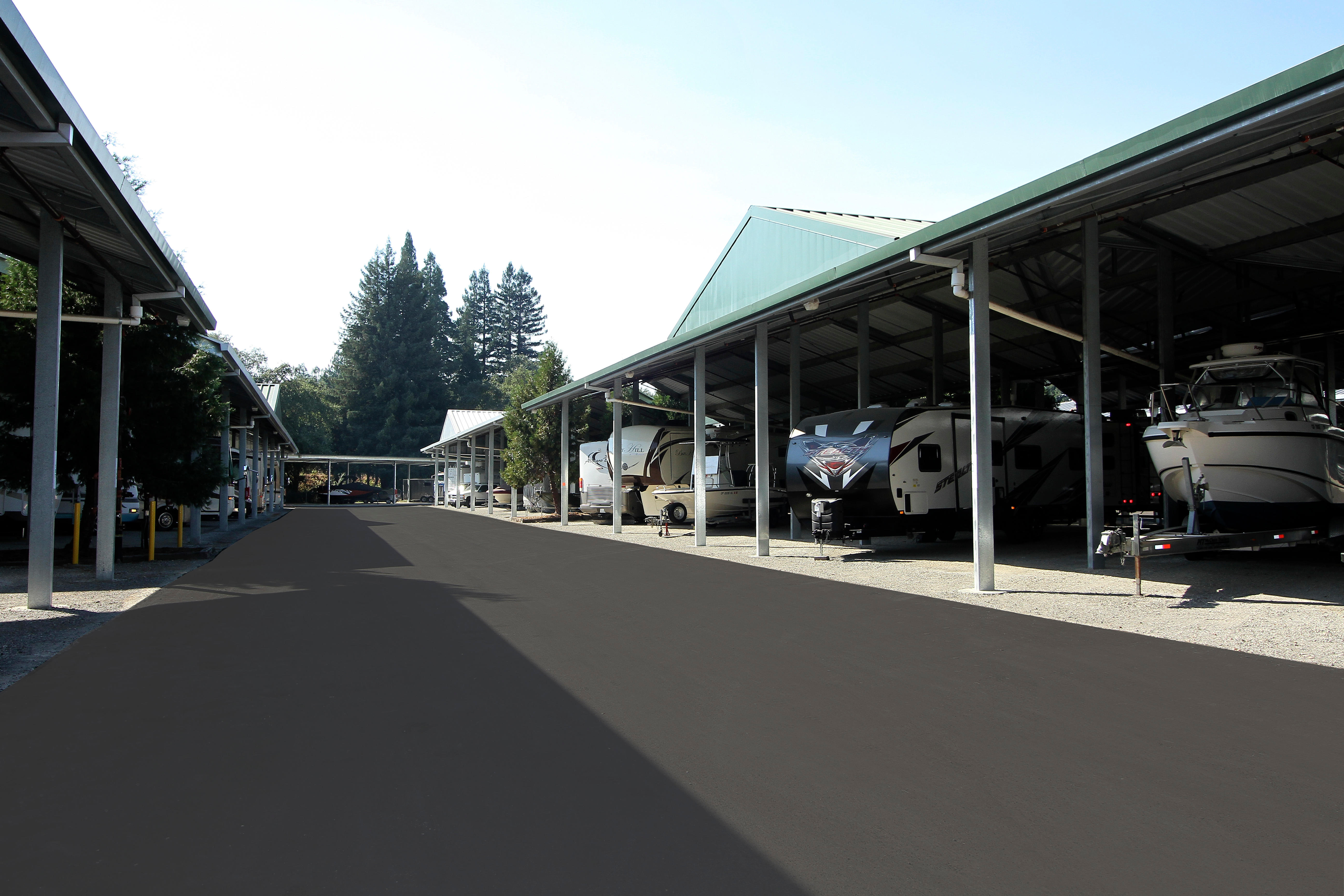 Russian River Covered Rv Storage Coupons Near Me In