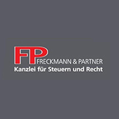 Bild zu FP Freckmann & Partner GbR - Kanzlei für Steuern und Recht in Lüdinghausen