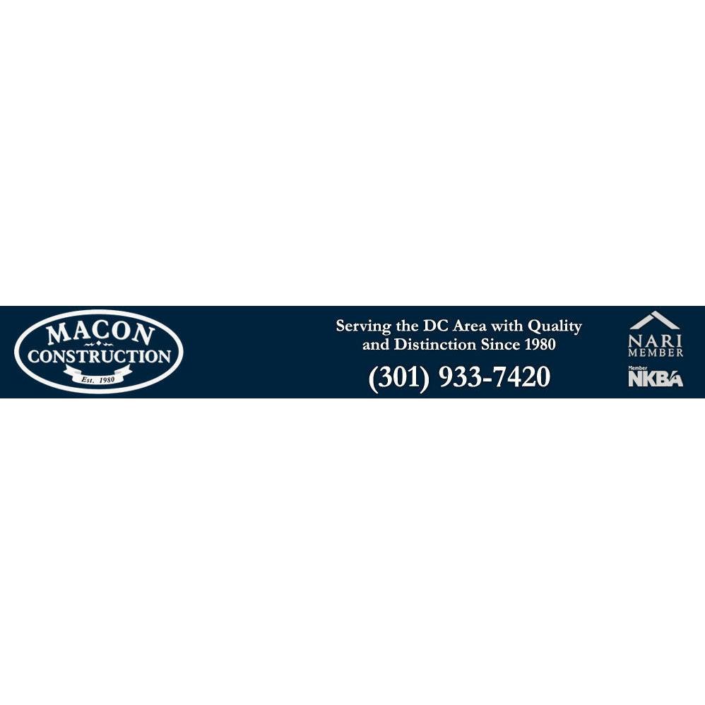 Macon Construction - Kensington, MD - General Contractors