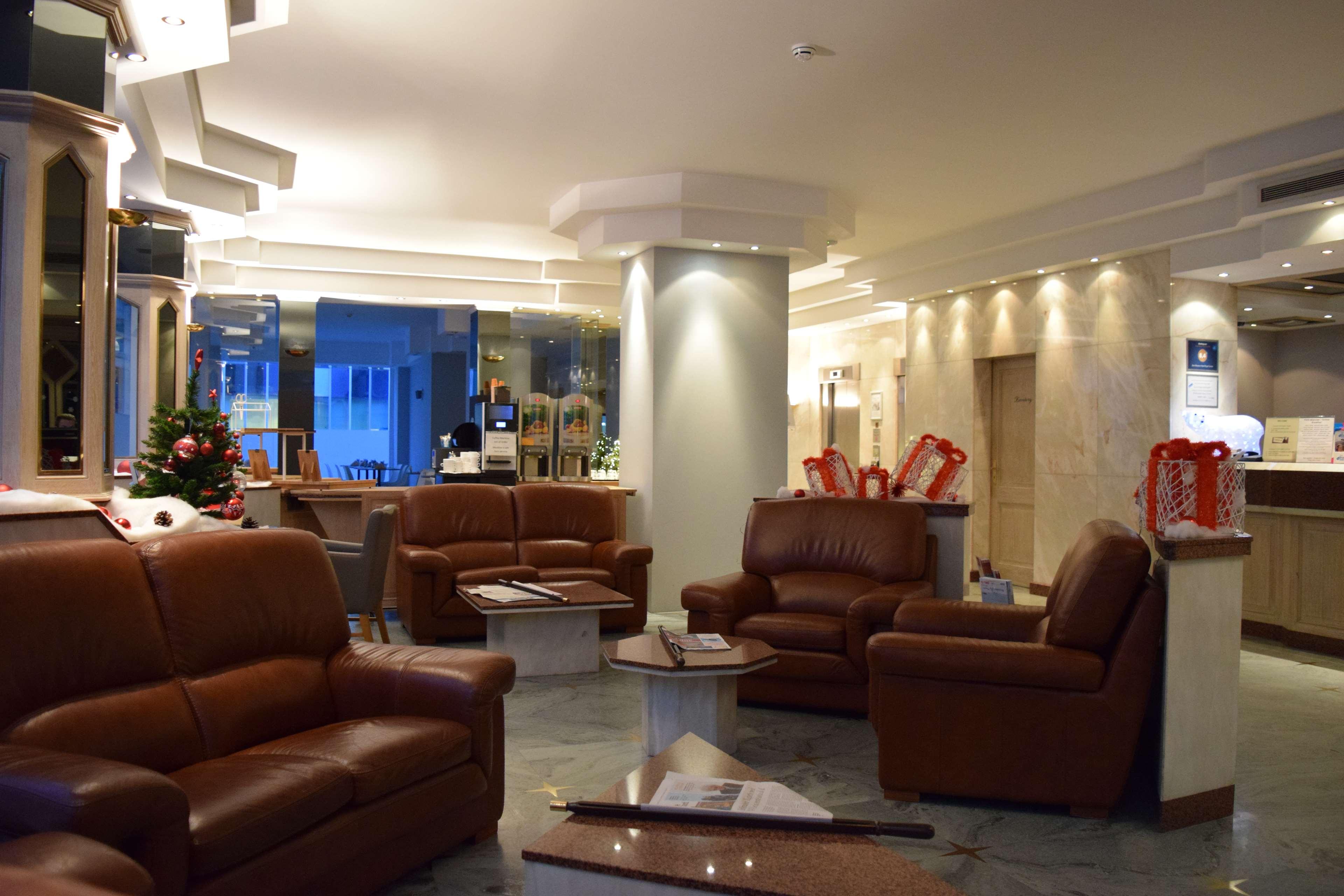 Best Western Hotel Royal Centre