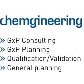 Chemgineering Germany GmbH