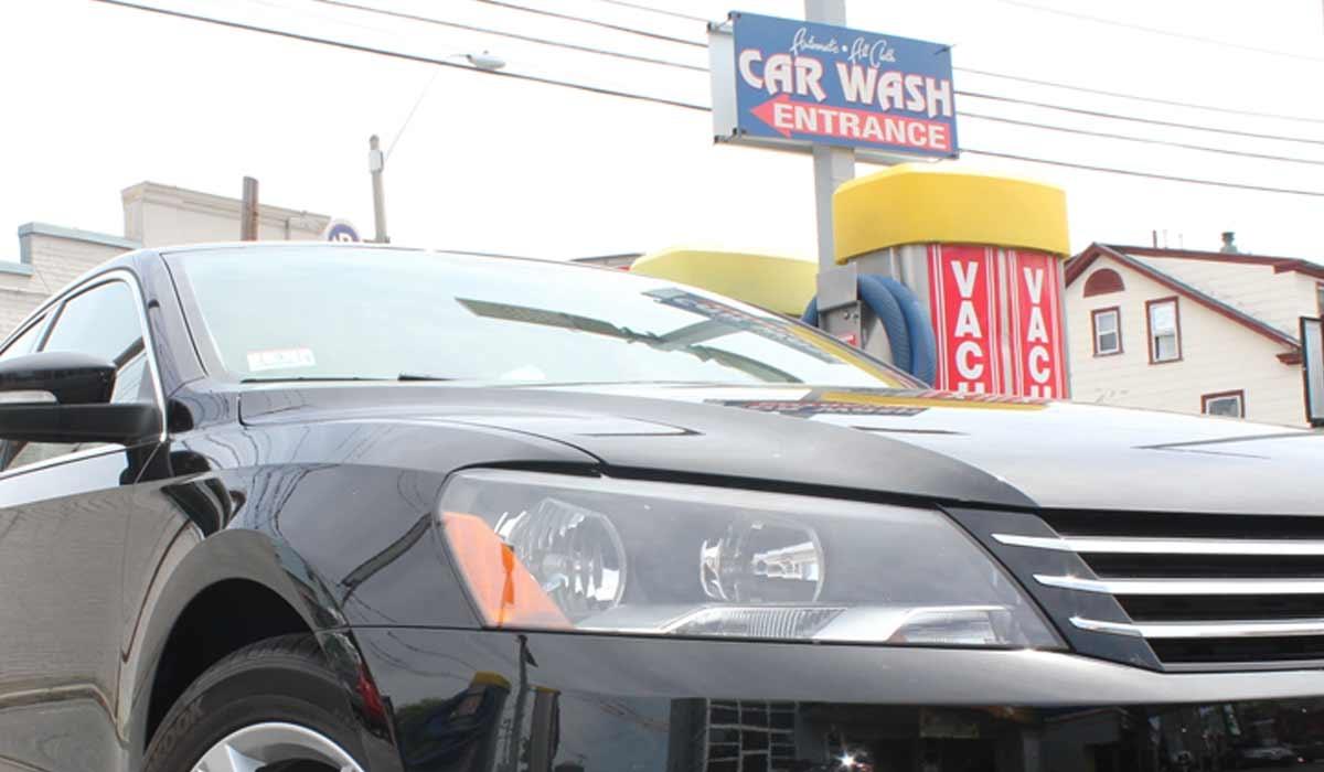 Hour Car Wash Framingham Ma