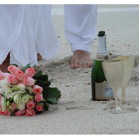 Cocoa Beach Weddings & Surfside Wedding Chapel