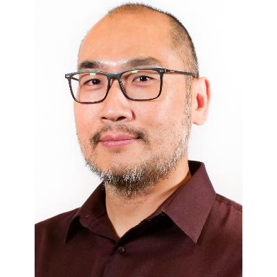 Dr. T. Jung Hung, Optometrist