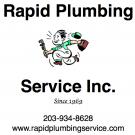 Rapid Plumbing Service Inc. - West Haven, CT - Plumbers & Sewer Repair
