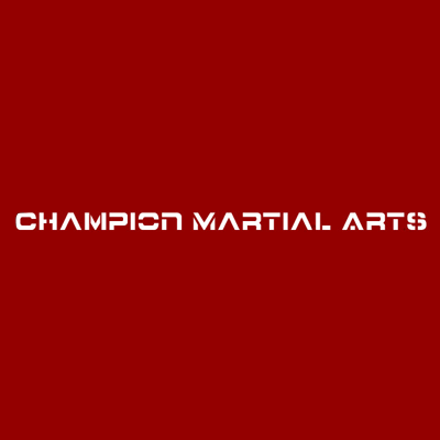 Champion Martial Arts - Reno, NV - Martial Arts Instruction