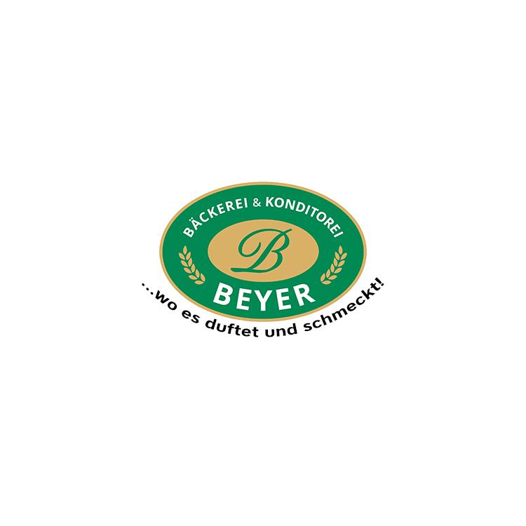 Logo von Bäckerei   Konditorei Markus Beyer