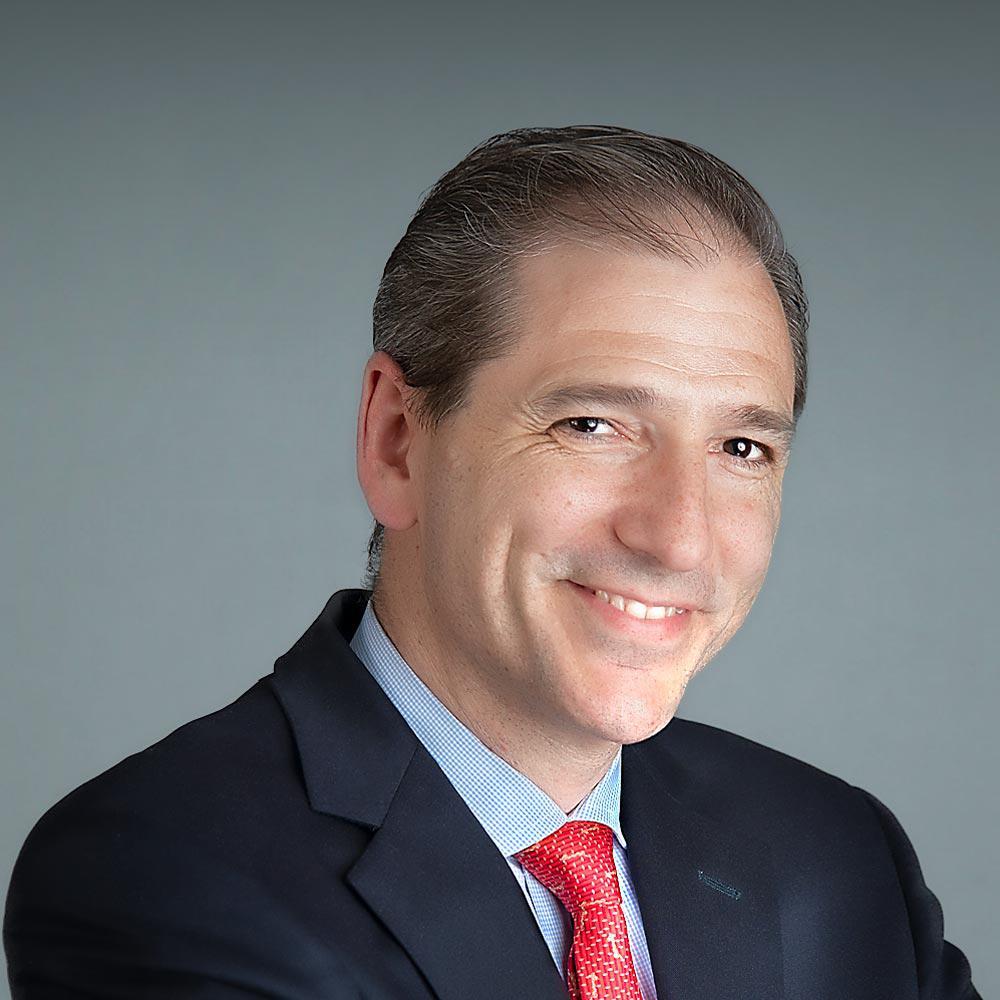 John D Allendorf, MD Medical Oncology
