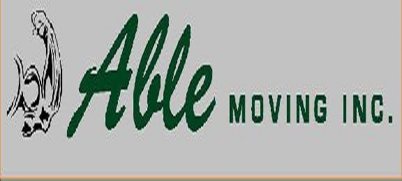 Able Moving Inc. - Lacey, WA 98503 - (360)455-9557 | ShowMeLocal.com