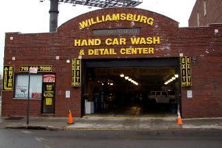 Williamsburg Car Spa - Brooklyn, NY