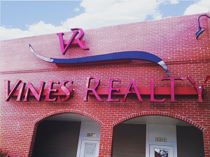 Vines Realty & Land