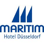 Kundenlogo Maritim Hotel Düsseldorf