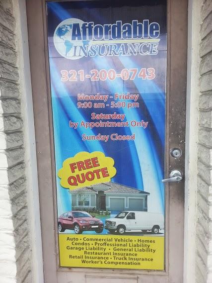Affordable Insurance of Orlando - Orlando, FL -