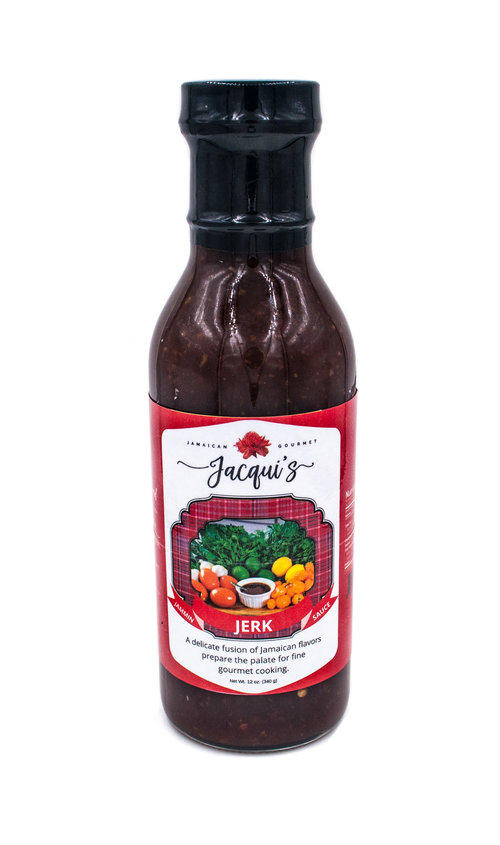 Jacqui's Gourmet