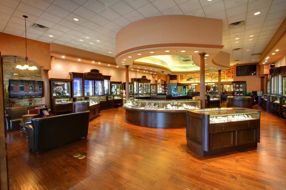 Kevin 39 s fine jewelry coupons near me in totowa 8coupons for Local jewelry stores near me