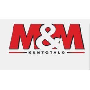 M&M Kuntotalo Kupittaa