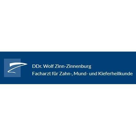 DDr. Wolf Zinn-Zinnenburg