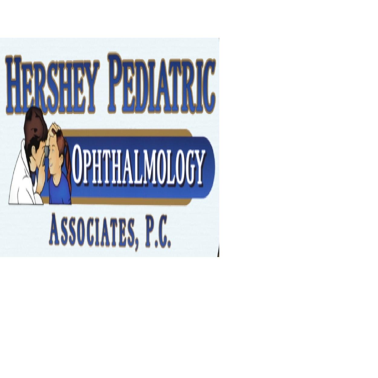 Hershey Pediatric Ophthalmology:  James McManaway MD
