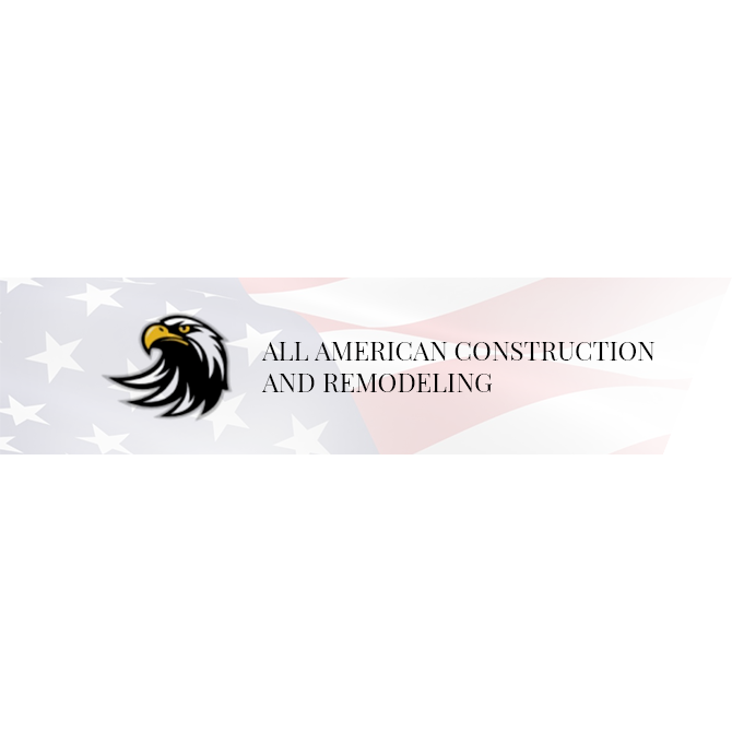 All American Construction and Remodeling