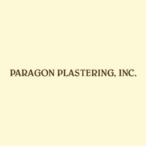 Paragon Plastering, Inc