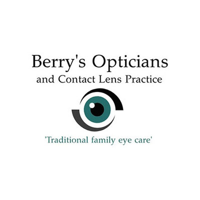 Berry's Opticians Logo