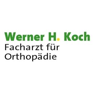 Bild zu Werner Koch Facharzt für Orthopädie in Waiblingen