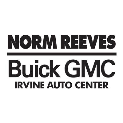 Norm Reeves Buick GMC