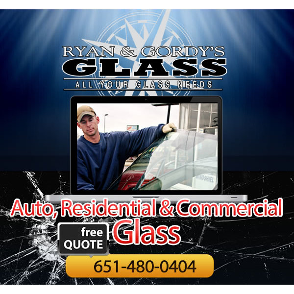 Ryan auto glass coupons