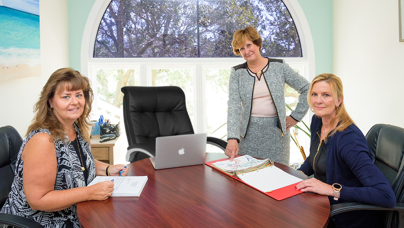Elder Law Attorney Susan Harman-Scott serving all of North Carolina.