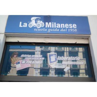 Autoscuola La Milanese