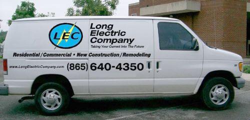 Long Electric Company
