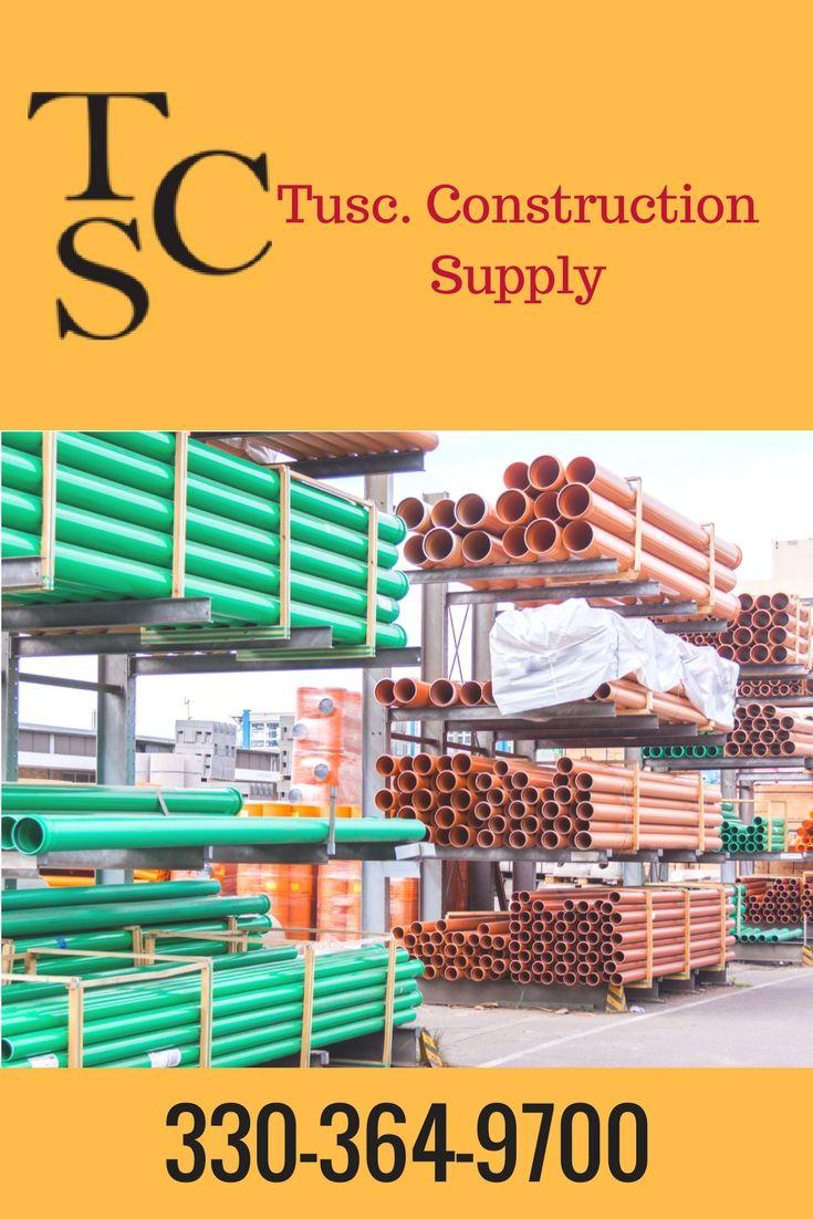 Tusc Construction Supply