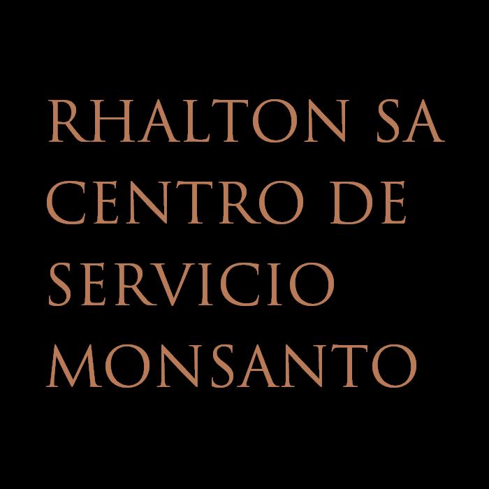 RHALTON SA CENTRO DE SERVICIO MONSANTO