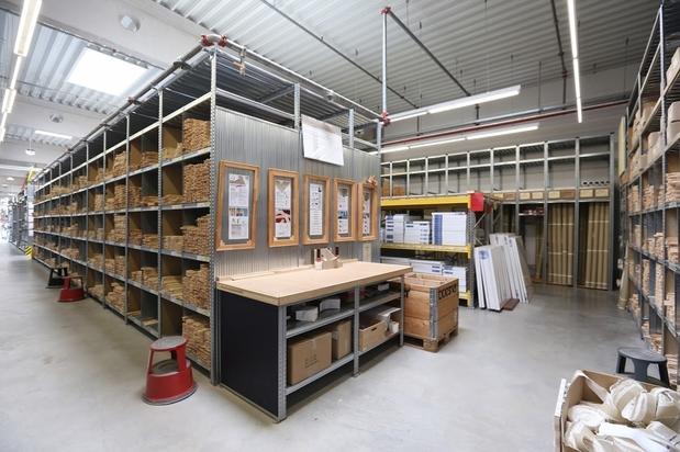 Kundenbild klein 2 boesner GmbH - Frankfurt