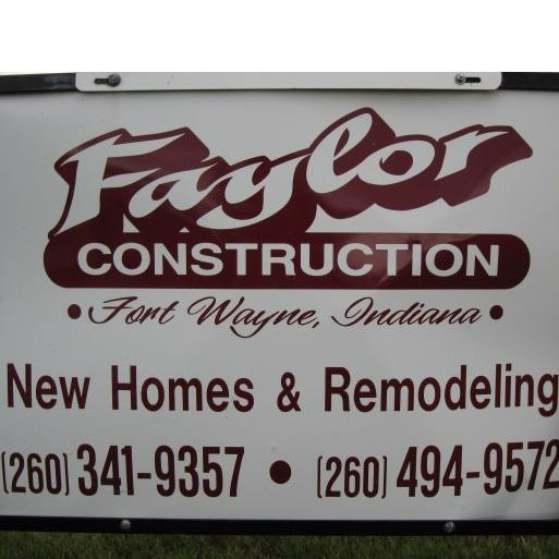 Faylor Construction