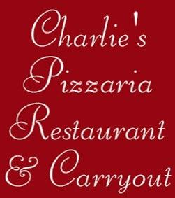 Charlie's Pizzaria Restaurant and Carry-Out