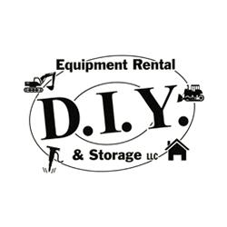 D.I.Y. EQUIPMENT RENTAL and STORAGE LLC
