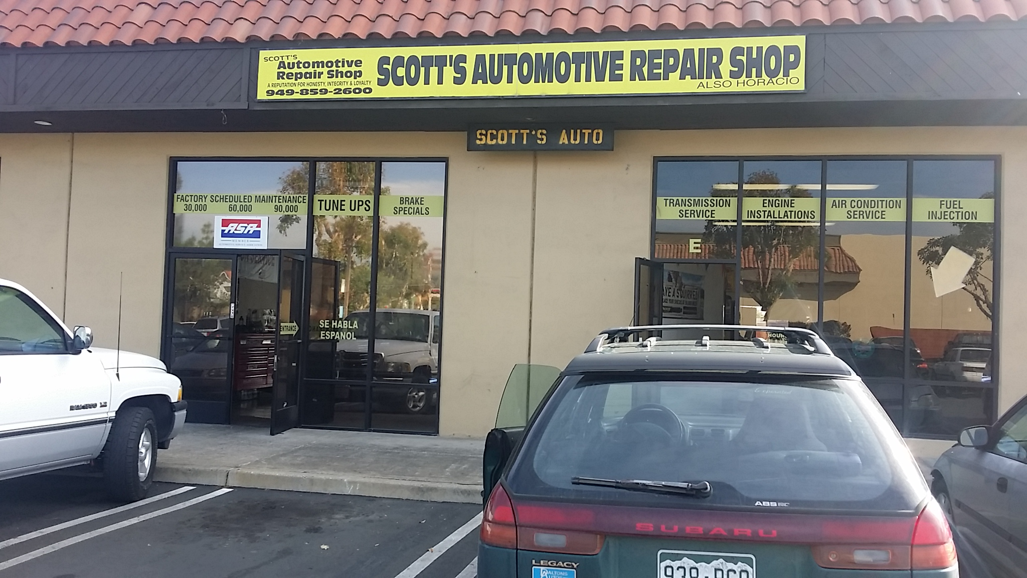 Scott's Automotive Repair Shop Coupons near me in Lake ...
