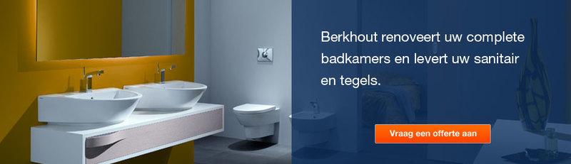 Berkhout Tegels en Sanitair