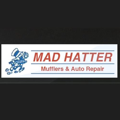 Mad Hatter Mufflers & Auto Repair - Southington, CT - Auto Body Repair & Painting