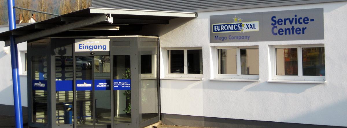 EURONICS XXL Mega Company