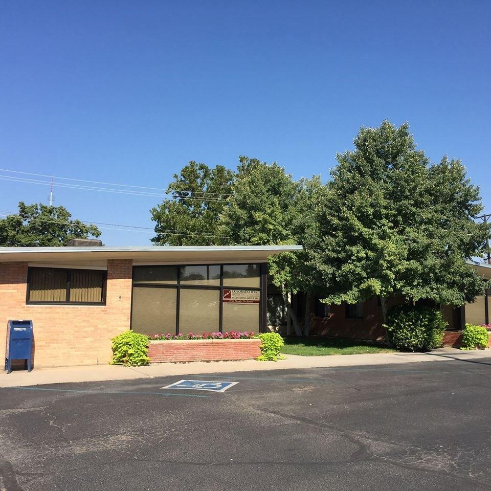 Colorado West CPAs, LLC, Grand Junction Colorado (CO