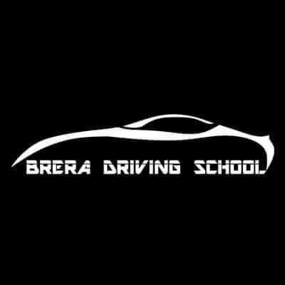 Brera Driving School