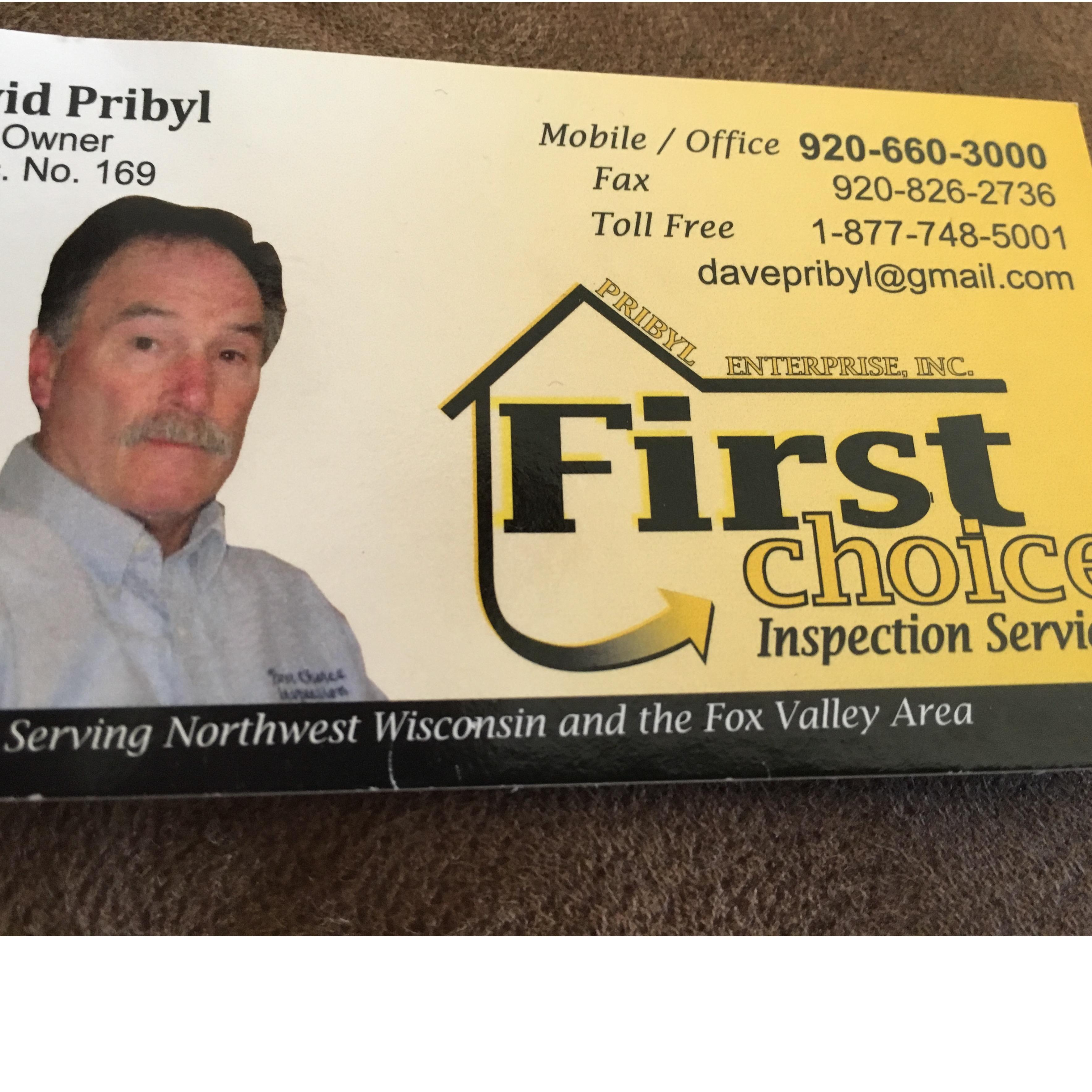 First Choice Inspection