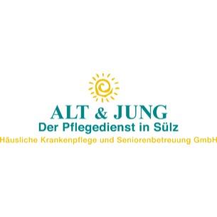 Bild zu ALT & JUNG in Köln